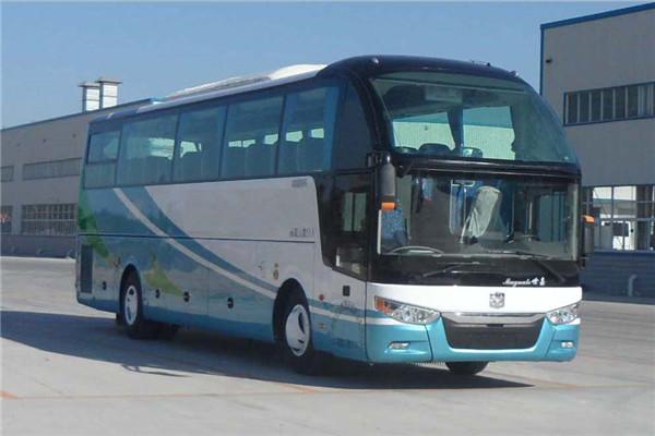 北京租大巴车辆保险齐全