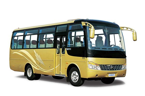 北京旅游中巴车出租让您省心实惠