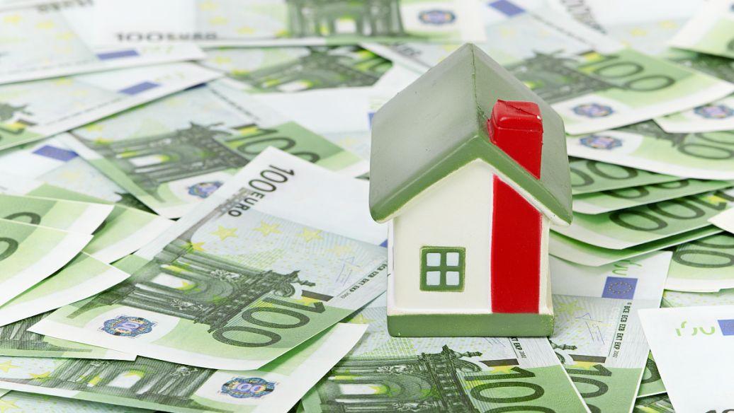 抵押貸款優勢都分為哪些?