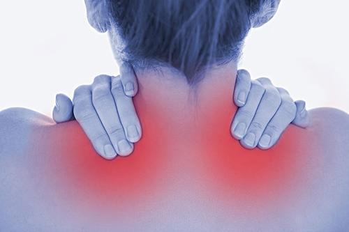 颈椎病可分为哪些种类