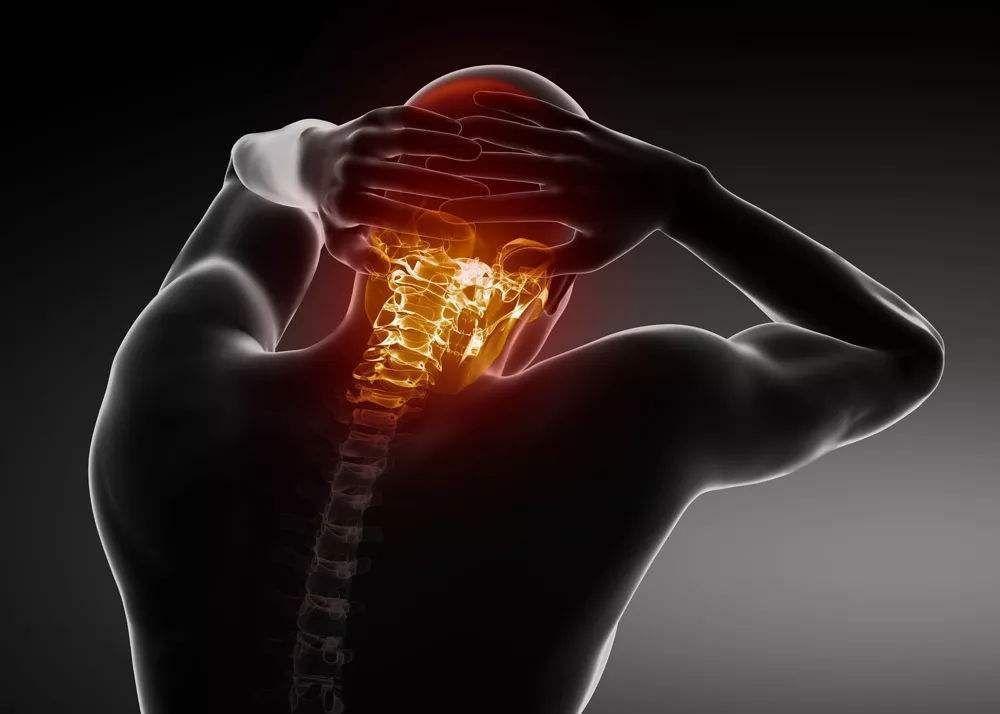 颈椎病的临床表现都有哪些