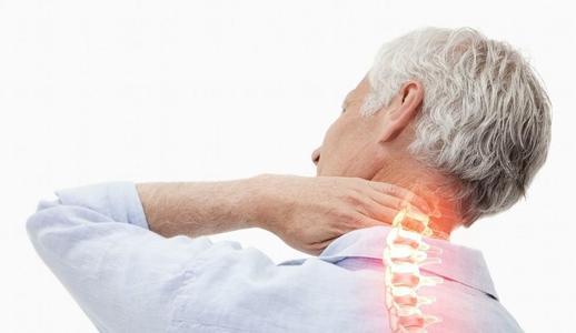 颈椎病的病因是什么