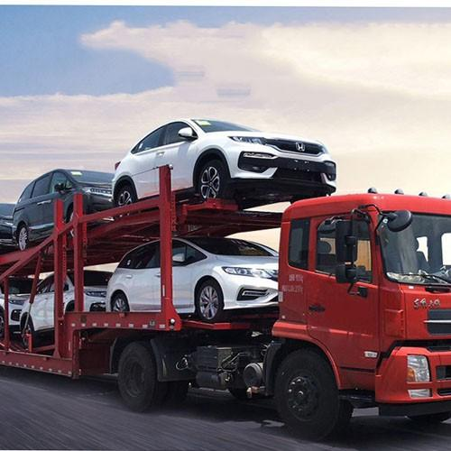 怎样选择汽车托运公司