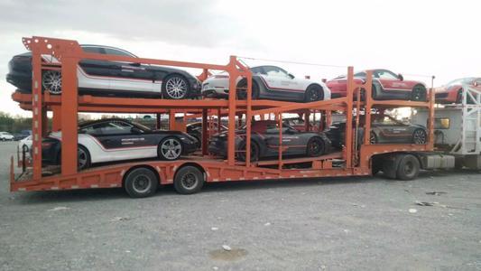 汽车托运的服务标准都有哪些?