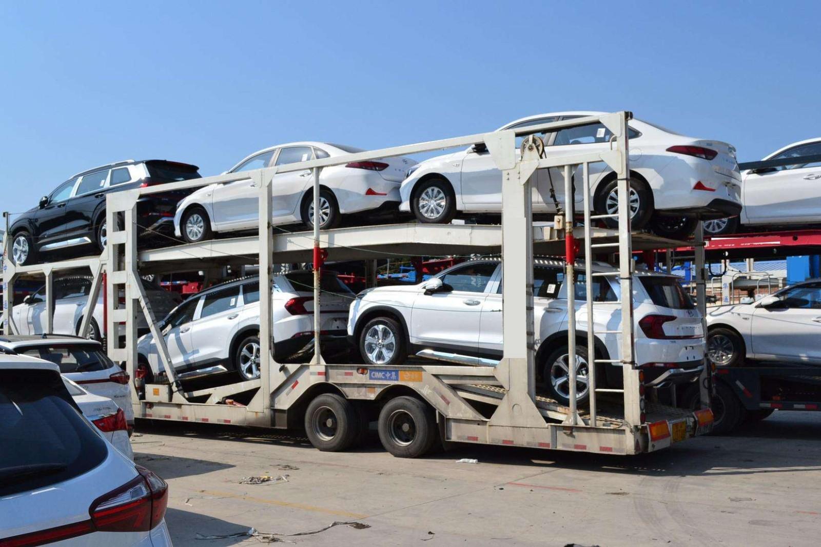 汽车托运的服务保障