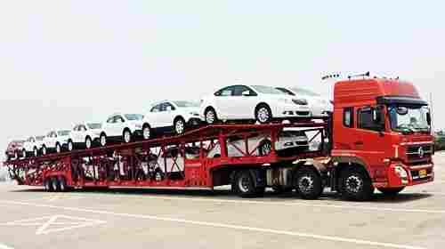 汽车托运的流程有哪些?