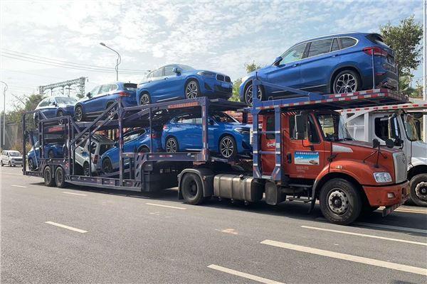 汽车托运的服务特色会是什么?