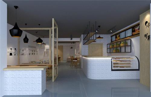 奶茶店设计的风格有哪些